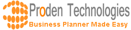accel Business Planner logo